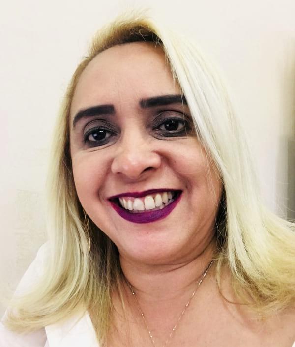 ANA ANDRÉA DE OLIVEIRA SOUZA