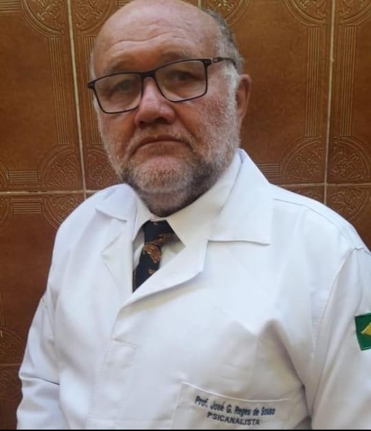 INSTITUTO SOUZA JOSÉ GENILDO REGES DE SOUSA