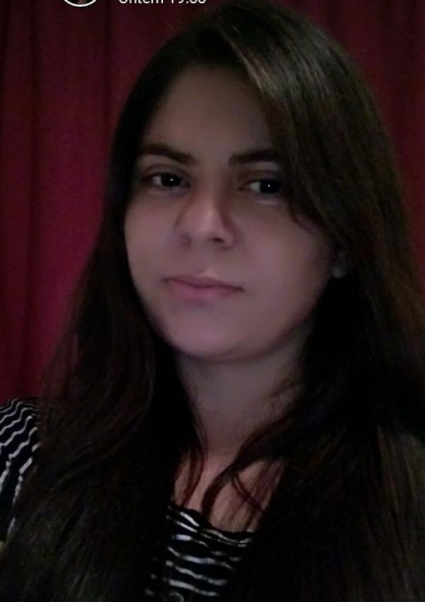 ARLENE CÁSSIA RODRIGUES CARVALHO